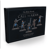 Elder Scrolls Call To Arms: Stormcloak Faction Starter Set