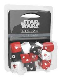 Star Wars Legion Dice Pack Expansion