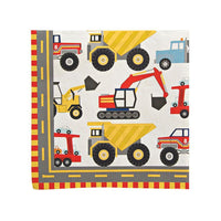 Big Rig Napkins (small)