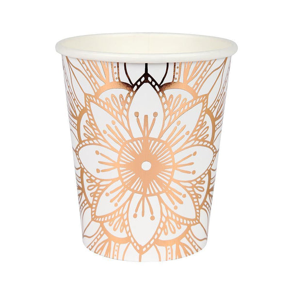 Mandala Cups - IMAGINE Party Supplies