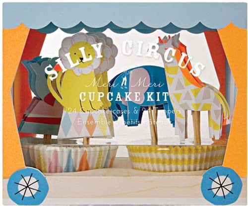 Silly Circus - Party Box