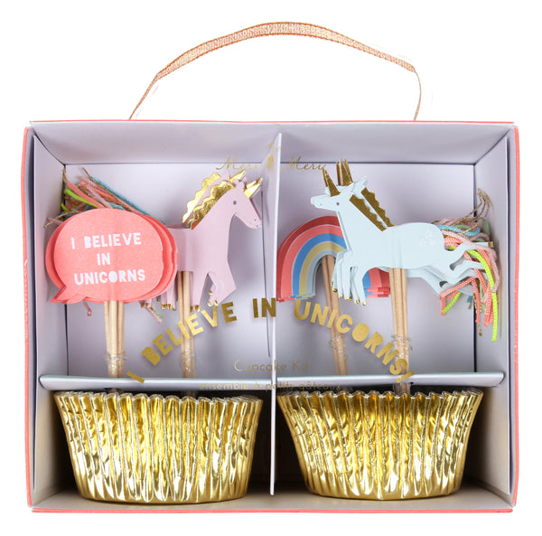 Unicorn - Party Box