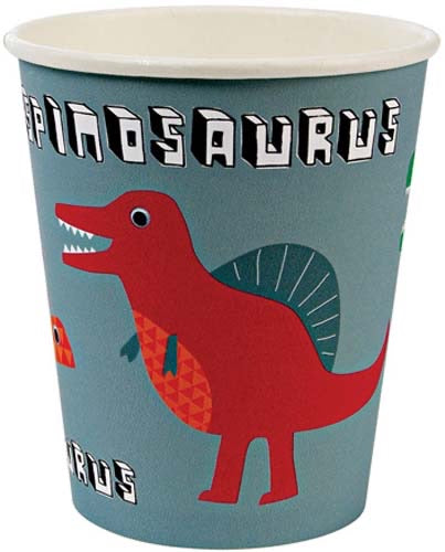 Dinosaurs - Party Box
