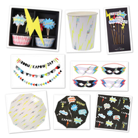 Superhero - Party Box
