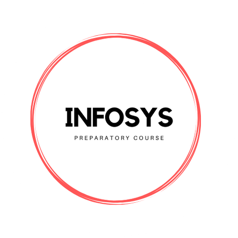 Infosys Preparatory Course