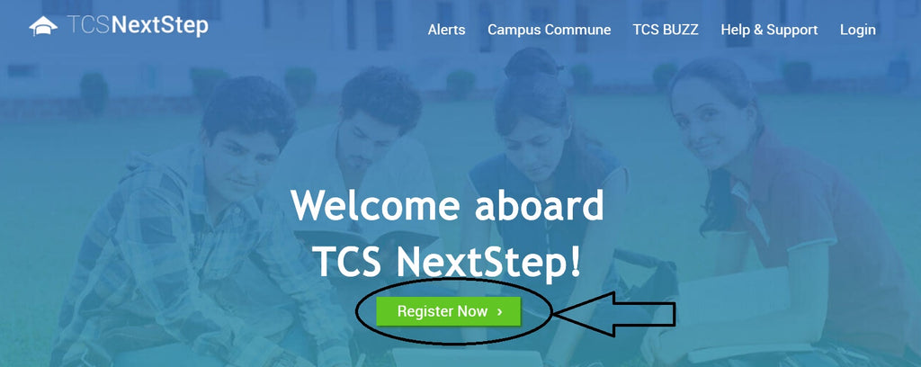 TCS NQT Off-Campus for 2019 Passed-Outs