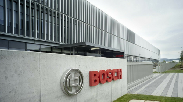 Robert Bosch Off Campus Drive