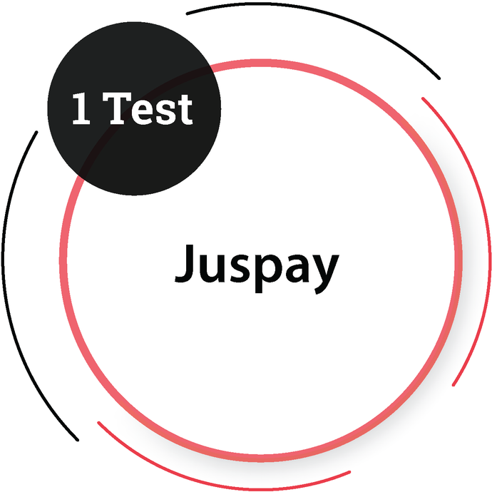 Juspay (1 Test) IT Product Company - PlacementSeason
