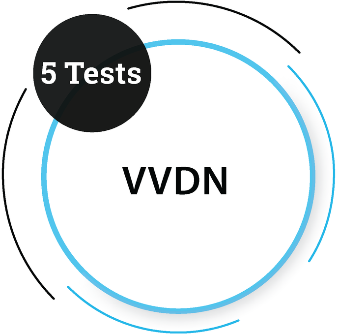 VVDN (5 Tests) Core Engineering Company - PlacementSeason