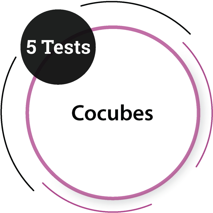 Cocubes (5 Tests) General Test - PlacementSeason