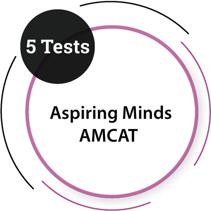 Aspiring Minds - AMCAT (5 Tests) General Test - PlacementSeason