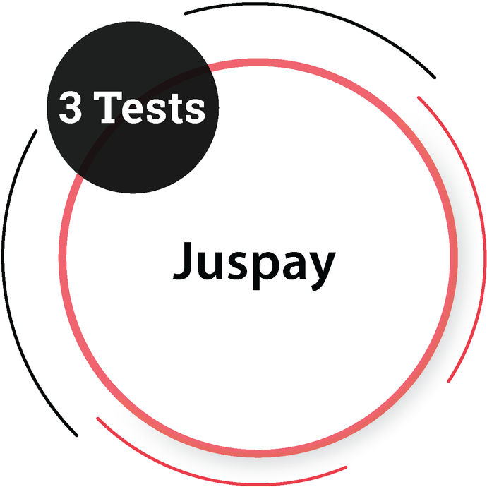 Juspay (3 Tests) IT Product Company - PlacementSeason