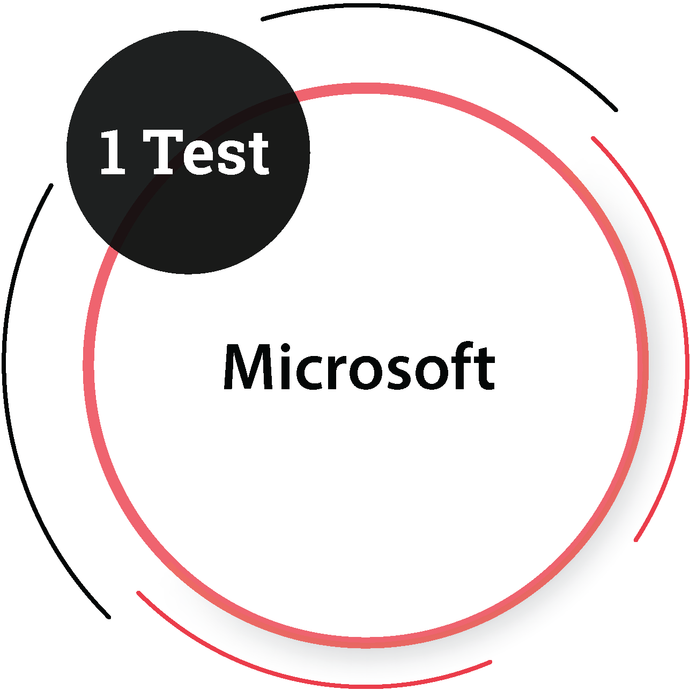 Microsoft (1 Test) IT Product Company - PlacementSeason