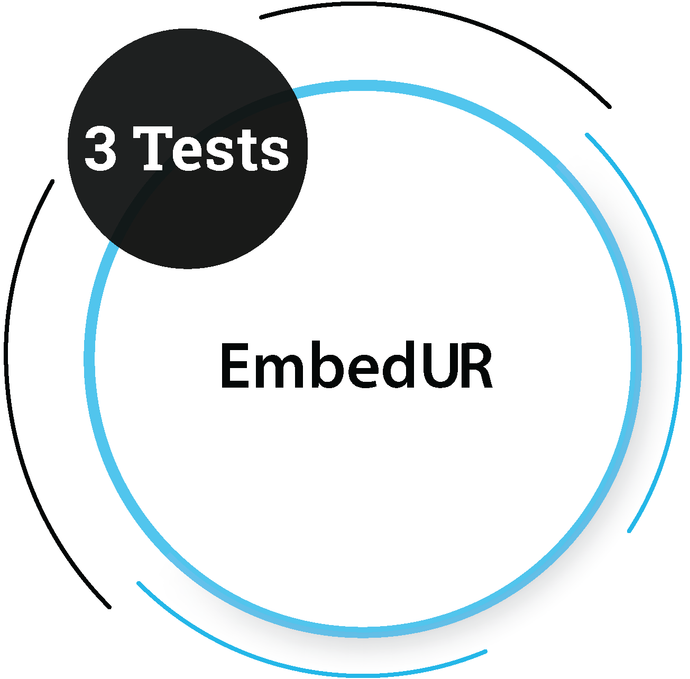 EmbedUR (3 Tests) Core Engineering Company - PlacementSeason