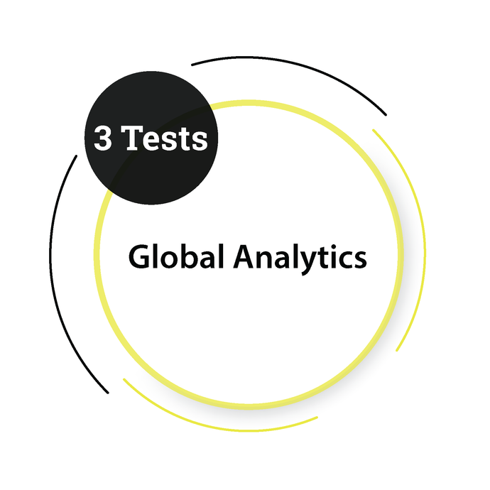 Global Analytics (3 Tests) Management Company - PlacementSeason
