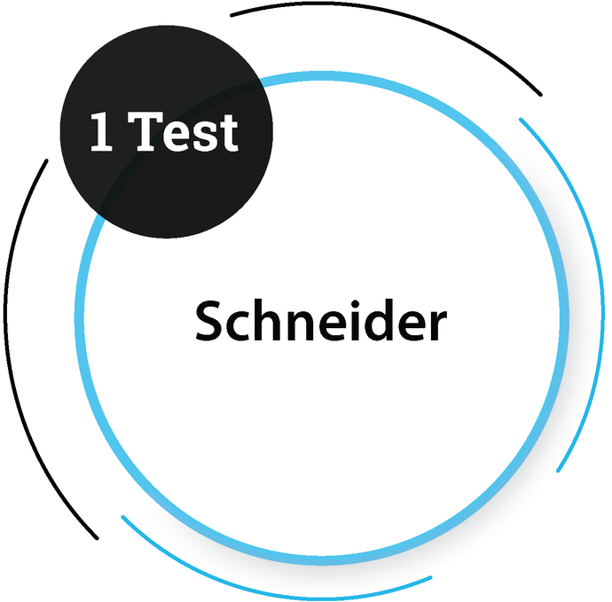 Schneider (1 Test) Core Engineering Company - PlacementSeason