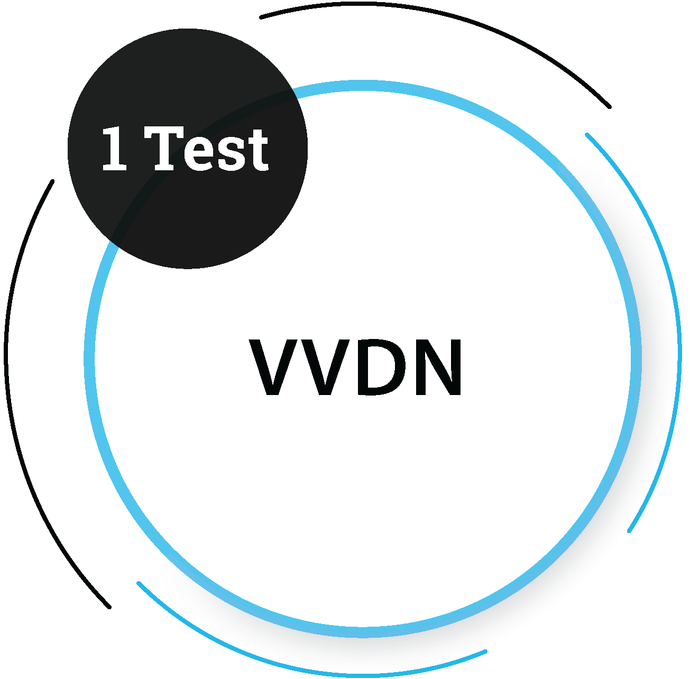VVDN (1 Test) Core Engineering Company - PlacementSeason