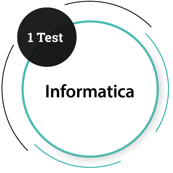 Informatica (1 Test) IT Service Company - PlacementSeason