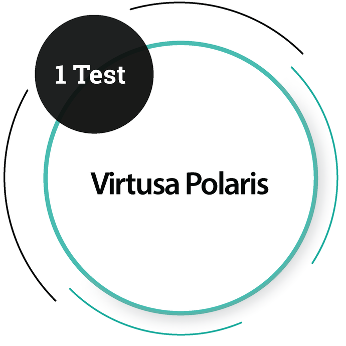Virtusa Polaris (1 Test) IT Service Company - PlacementSeason