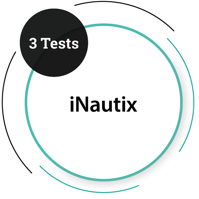 iNautix (3 Tests) IT Service Company - PlacementSeason