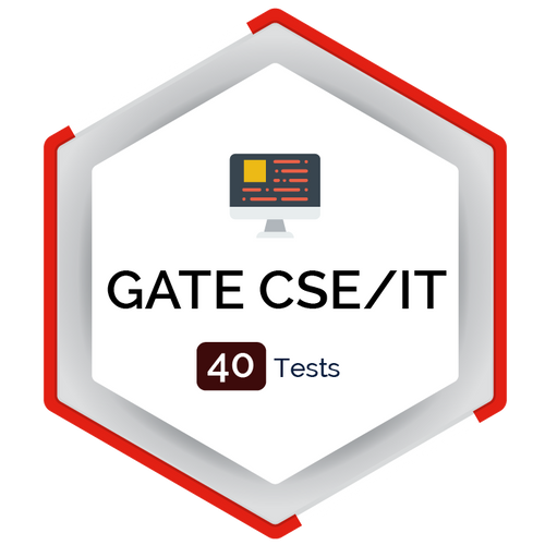 GATE CSE/IT Mocktest (40 Tests)  - PlacementSeason