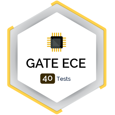 GATE ECE Mocktest (40 Tests)  - PlacementSeason