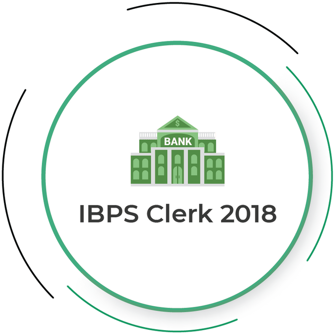 IBPS Clerk Mock Test 2018