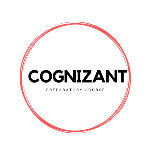 Cognizant Preparatory Course
