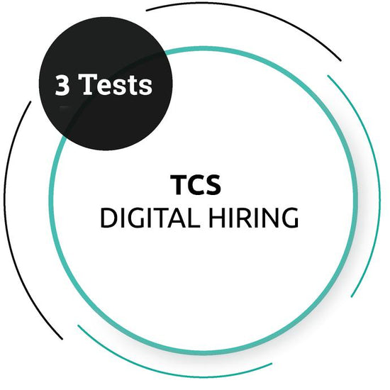 TCS Recruitment Process - Placement Papers | Test Pattern