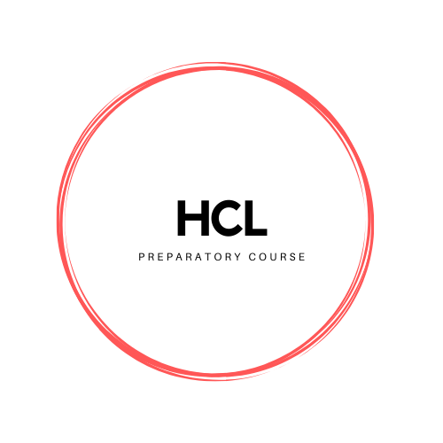 HCL Preparatory Course