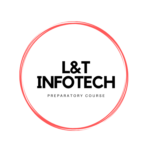 L&T Infotech Preparatory Course