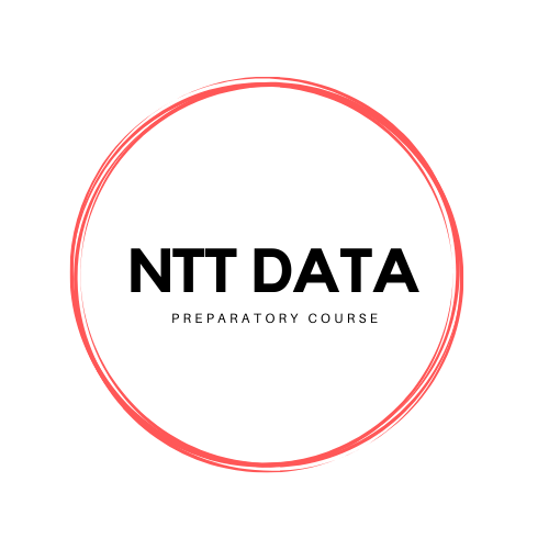 NTT Data Preparatory Course