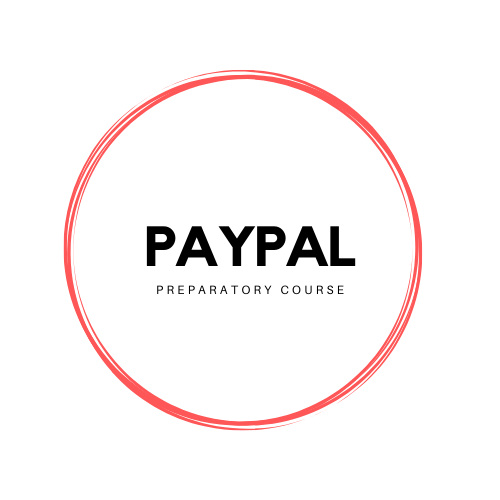 PayPal Preparatory Course