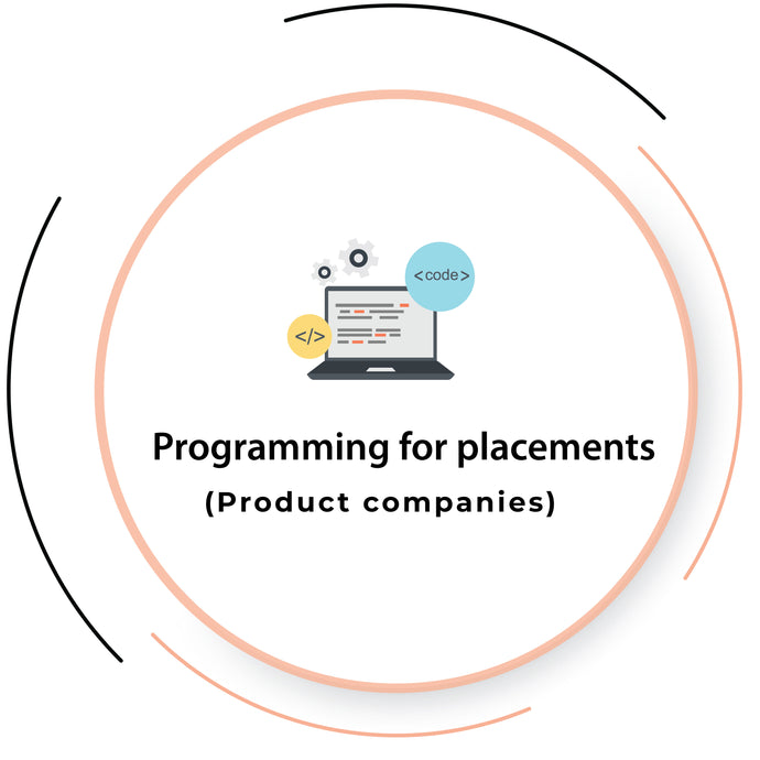 Programming for Placements- Product Companies