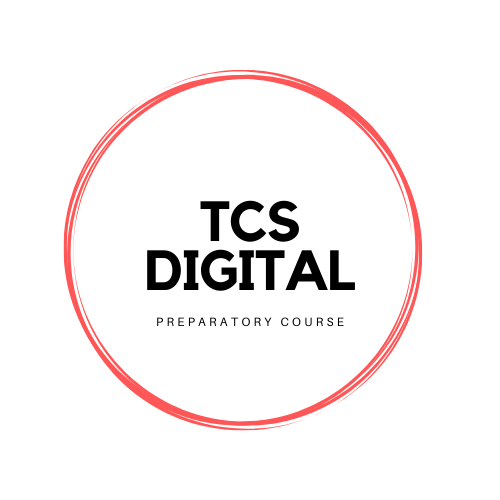 TCS Digital Preparatory Course