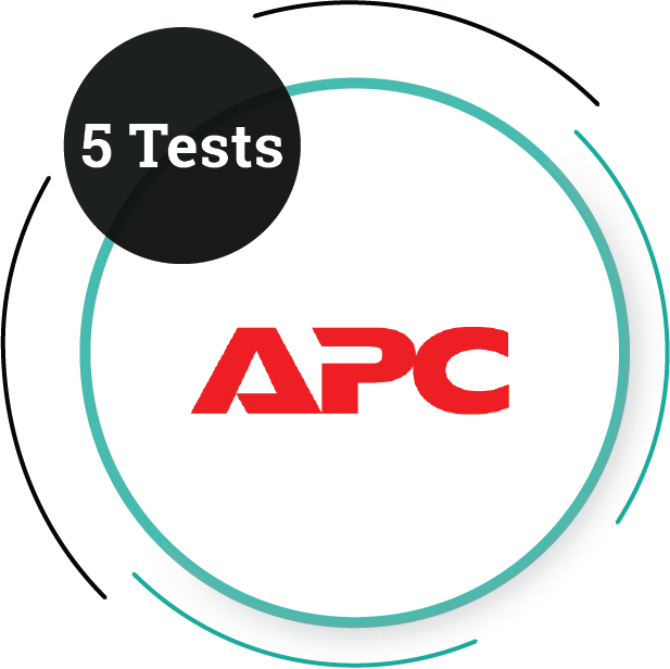 APC (5 Tests) IT Service Company - PlacementSeason