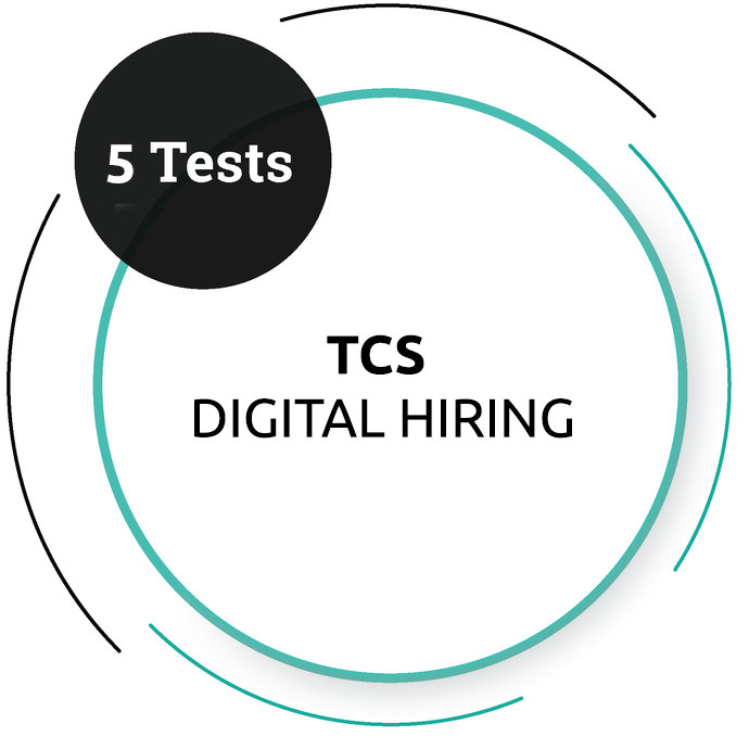 TCS Digital Hiring Placement Tests - Interview Questions | Placement