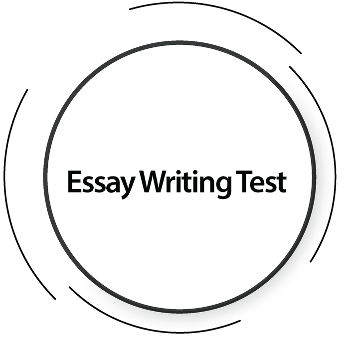 Essay & E-Mail Writing Tests  - PlacementSeason