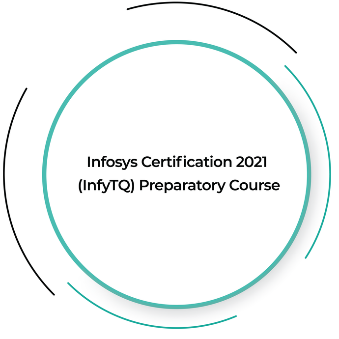 Infosys Certification 2021 (InfyTQ) Preparatory Course