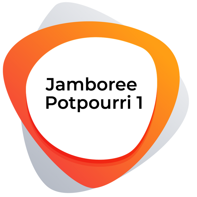 Jamboree Potpourri 1: Infosys 2 Tests + Accenture 2 Tests + Cognizant 2 Tests + Wipro 2 Tests + Capgemini 2 Tests