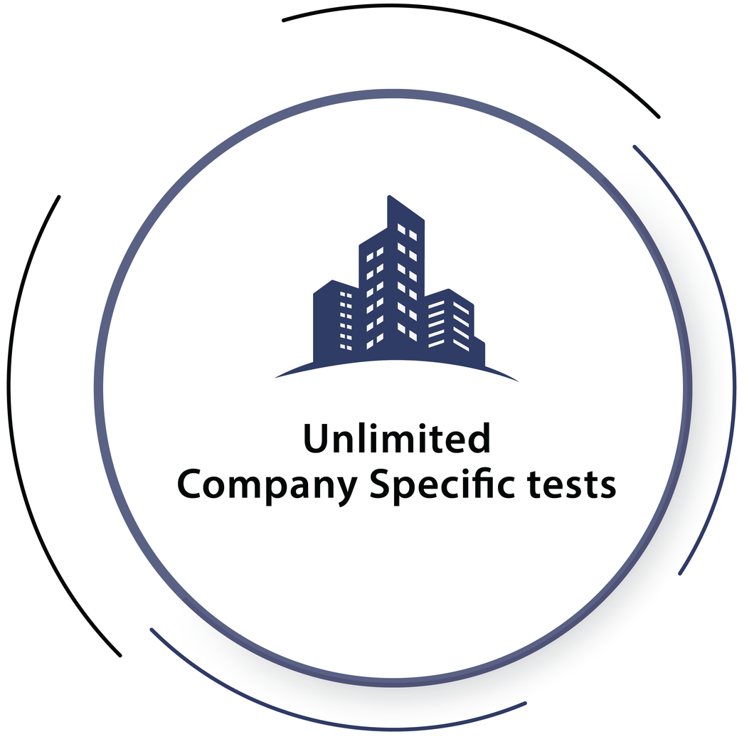 2020 Batch - Unlimited Company Specific Tests