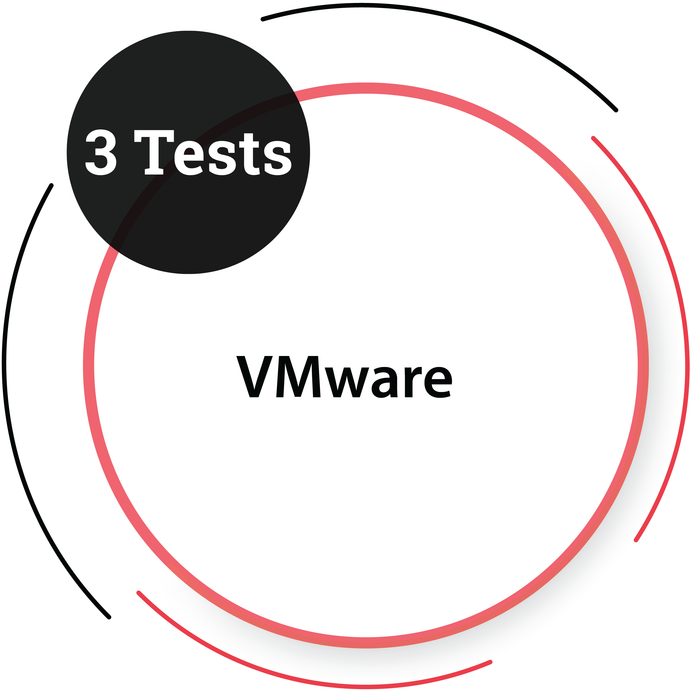 VMware (3 Tests)