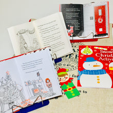 1st December Advent Jr Chapter Book Box (6+)