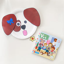 'I want to be a VET' Little Hands (Gift Box)