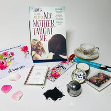 'Just for Mum' Adult Gift Box - Inspire Book Box