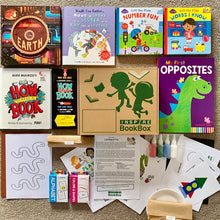 'Learning is FUN' Many Hands (Gift Box)