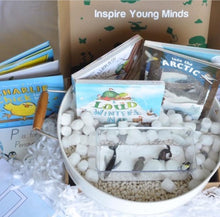 'Winter' Little Hands - Inspire Book Box