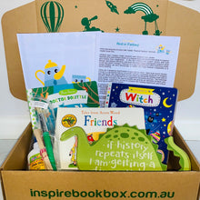 'Real or Fantasy' Little Hands - Inspire Book Box