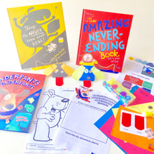 'Laugh out Loud' Bigger Hands - Inspire Book Box