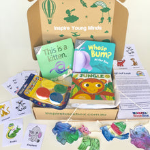 'Laugh out Loud' Little Hands - Inspire Book Box